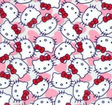 HYDROGRAPHIC WATER TRANSFER HYDRODIPPING FILM HYDRO DIP HELLO KITTY HYDROGRAPHIC