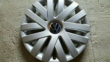 "NEW 61559 16"" Hubcap Wheelcover for 2010-2014 VW Volkswagen JETTA free shipping"