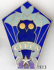 1813 - PARACHUTISTE - C.E.P.C.N