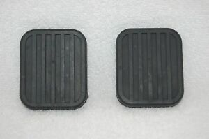 STUDEBAKER CAR AND TRUCK PEDAL PADS 1955-64 # 537288
