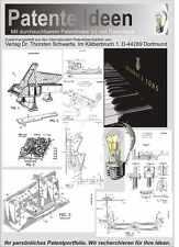 Steinway antik 1869 - Klavier Technik auf 480 Seiten!