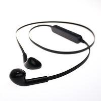 Wireless Stereo Bluetooth Earphone Sport Headphone Headset For iPhone Samsung