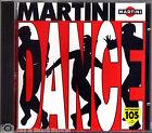 MARTINI DANCE Mixed By Pierfrancesco di stolfo (1992)