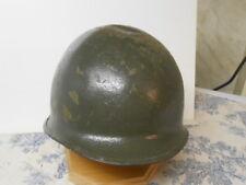 Vtg. US Army M1 Steel Helmet
