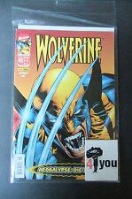 5.5 FN- FINE-  WOLVERINE  # 145  GERMAN EURO VARIANT  WP YOP 2001