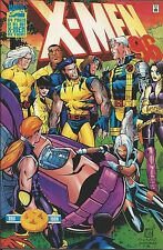 Marvel X-Men 96 comic