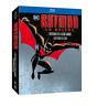 Coffret Batman Beyond L'intégrale Edition Deluxe Blu-ray - Neuf sous blister