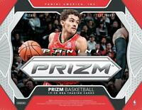 2019-20 Panini Prizm Basketball Complete Your Set Pick 25 Cards From List