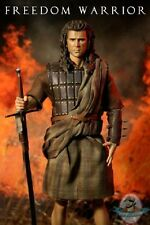 1/6 Custom Scottish Freedom Warrior Normal Paint Fullset by Iminime