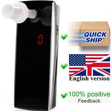 Alcoscan AL-5500 AlcoMate Alcotest Alcohol Breath Tester Analyzer Breathalyzer