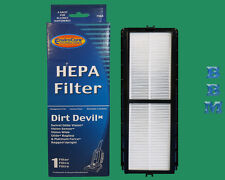 1 Dirt Devil F29 HEPA Filter 3690320001 Upright Vacuum Cleaner 086900 Vision