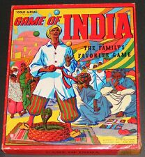 1938 Gold Medal Game of India