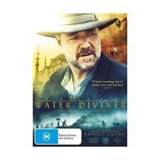 Water Diviner Movie starring Russell Crowe Australian WW1 Gallipoli Movie DVD