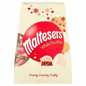 Maltesers White Truffles 200G