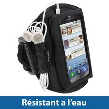 Étuis, housses et coques noirs Motorola Defy pour téléphone mobile et assistant personnel (PDA) Motorola