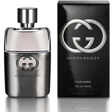 GUCCI GUILTY POUR HOMME  Cologne for Men  EDT  3.0 oz  *NEW* *CHRISTMAS SALE*