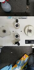 TR-128 Film Cleaner Applicator Machine 16mm 8mm 35mm Movies HOUSTON FEARLESS