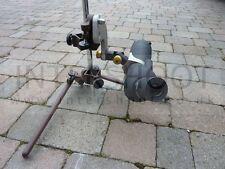 Abaissement support pour Freeland spotting scope bipod ST02 socle (cible carabine anschutz)