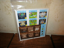 Mayfair Caverna - Water Features Expansion Promo