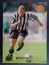 Merlin Premier Dorado 1998-1999 - Stuart Pearce Newcastle United #100