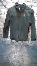 Nike Youth Boy's Sweatshirt Jordan Black Large 152-158 cm 12-13 Yrs