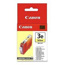 ORIGINAL Canon cartouches couleur BCI-3ey 4482A002 JAUNE A-Ware