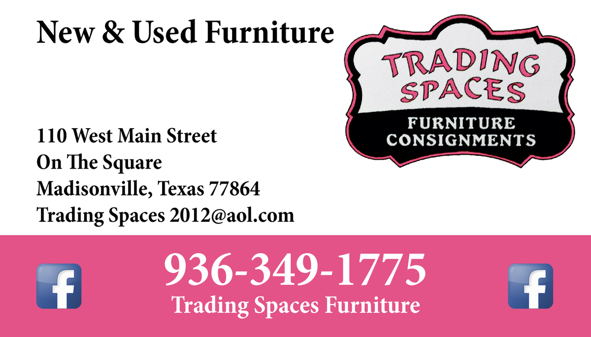 Trading Spaces Furniture
