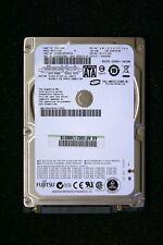 Fujitsu MHY2120BH (CA06889-B45500TW) - Notebook-HDD 120GB 5400rpm SATA #1856