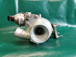 Turbolader Volvo S40 V50 D3 D4 C70 790367