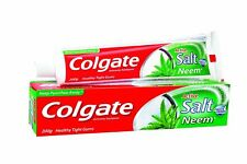 Colgate Anticavity Active Salt Neem Toothpaste - 100 Gram