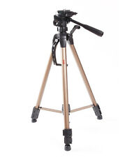 Simpex 2400/4200 Tripod For DSLR VIDEO Camera for Nikon Sony Canon
