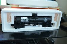 Lionel 6-51300 Shell Semi-Scale Single Dome Tank Car Mint