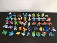 Used Pokemon Kids Fingure Puppet Beauty products toy soft small collection