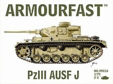 Armourfast 1/72 Pz. Kpfw. III Ausf. J # 99016