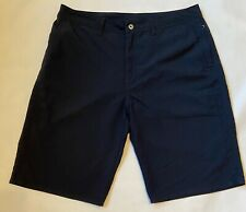 PATAGONIA Shorts Men's Size 34  Casual Hiking Black