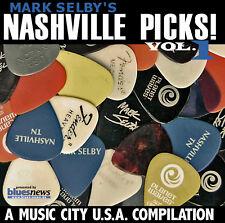 CD Mark Selby Nashville Picks! Volume 1