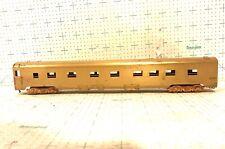 ORIENTAL BROADWAY LIMITED 1938 HO BRASS 8011-15 PRR 4-4-2 SLEEPER 'IMPERIAL'