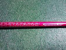 """TITLEIST 915/913 FUJIKURA MOTORE SPEEDER VC 6.0 X-S FLEX SHAFT!! 44"""" to TIP!!!"""