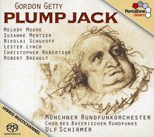 Ulf Schirmer - Plump Jack [New SACD] Hybrid SACD