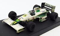 Onyx 1/43 Scale Diecast 129 - F1 '91 Lotus Judd 102B - Mika Hakkinen