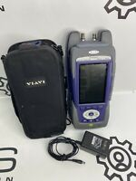 Viavi JDSU One Expert ONX-620 CATV 3.1 Cable Meter 1 Gig Fiber Speed,TDR,TSX