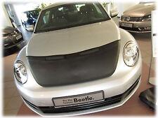 CAR HOOD BRA fit VW Beetle since 2011 NOSE FRONT END MASK Car Bra Hood Mask