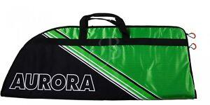 Aurora Next recurve case green