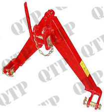 Tractor A Frame (Cat.2): Rear Linkage Quick Hitch. Fits all standard A Frames