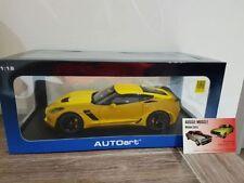 AUTOart Chevrolet Diecast Vehicles