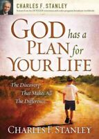 God Has a Plan for Your Life : The Discovery That Makes All the Difference, P...