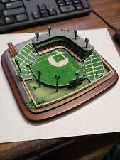 Danbury Mint Stadium Replica Braves Field Boston Braves