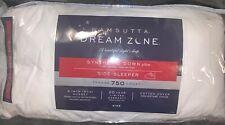 Wamsutta Dream Zone Synthetic Down Side Sleeper Pillow King