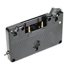 Anton Bauer QR-DP800 Gold Mount Mounting Platte für Panasonic DVC PRO/P2 Kameras