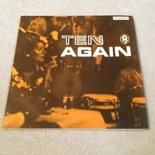 Mark Wirtz - Ten Again World Record Club 1960's UK LP